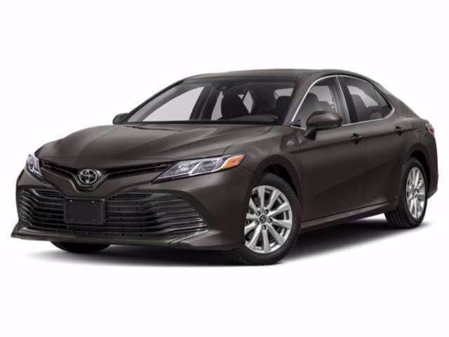 2020 Toyota Camry LE National City CA