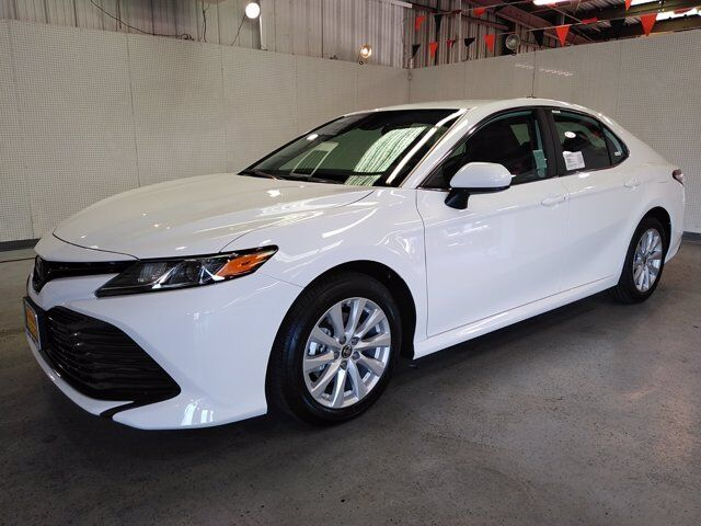 2020 Toyota Camry LE Oroville CA