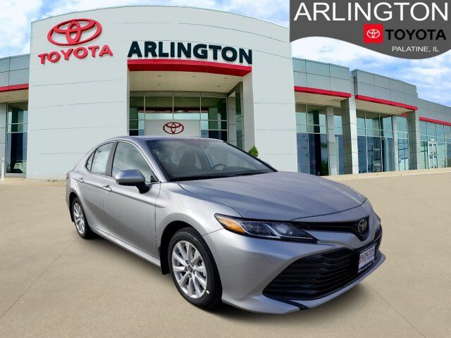 2020 Toyota Camry LE Palatine IL