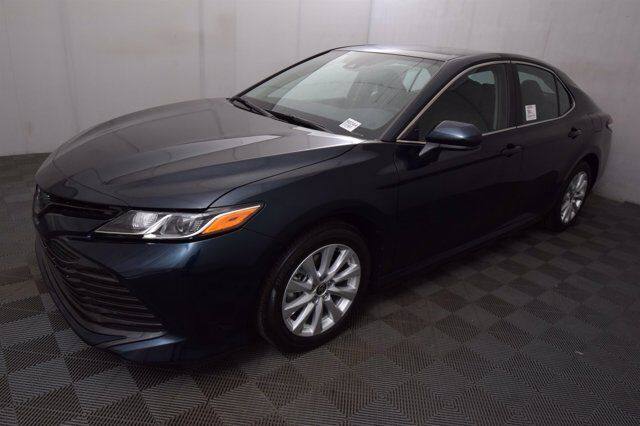 2020 Toyota Camry LE Puyallup WA