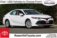 2020_Toyota_Camry_LE_ Roseville CA