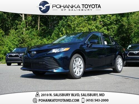 2020_Toyota_Camry_LE_ Salisbury MD