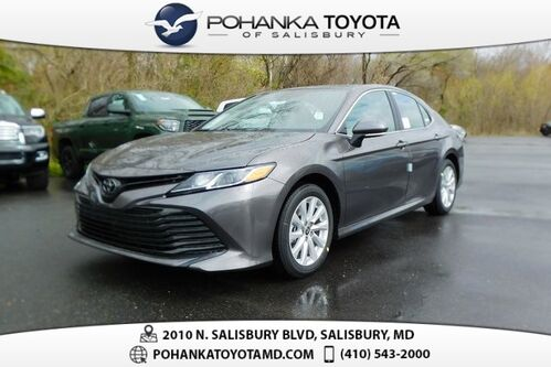 2020_Toyota_Camry_LE_ Salisbury MD
