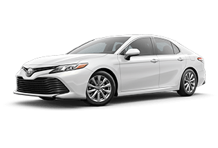 2020 Toyota Camry LE San Francisco CA