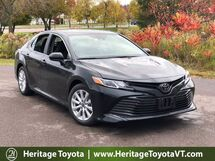 2020 Toyota Camry LE South Burlington VT