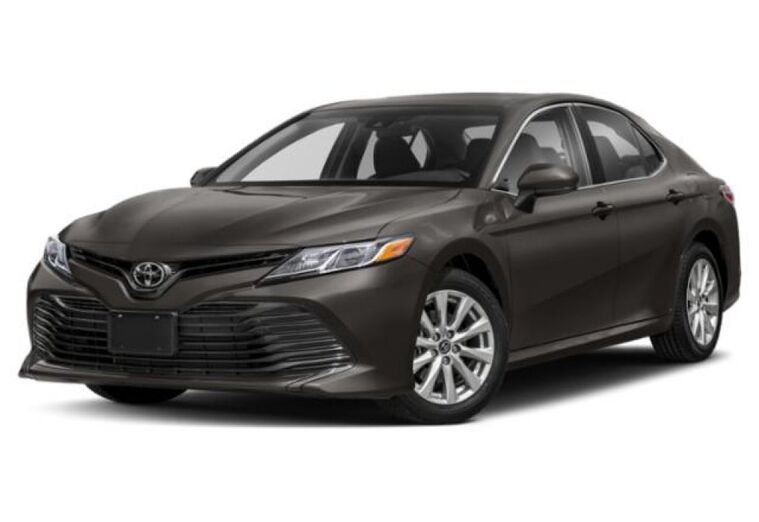 2020 Toyota Camry LE Vacaville CA