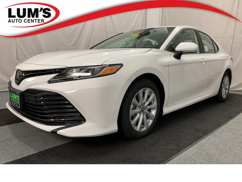 2020 Toyota Camry LE Warrenton OR