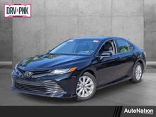 2020_Toyota_Camry_LE_ Wesley Chapel FL