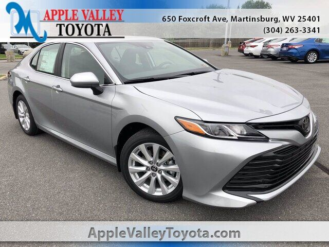 2020 Toyota Camry LE Martinsburg