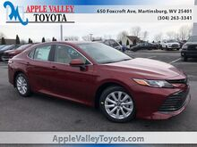 2020_Toyota_Camry_LE_ Martinsburg