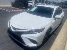 2020_Toyota_Camry_SE AUTO_ Central and North AL