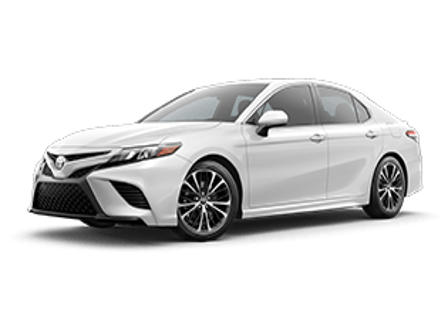 2020 Toyota Camry SE AWD Santa Rosa CA