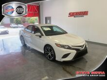 2020_Toyota_Camry_SE_ Central and North AL