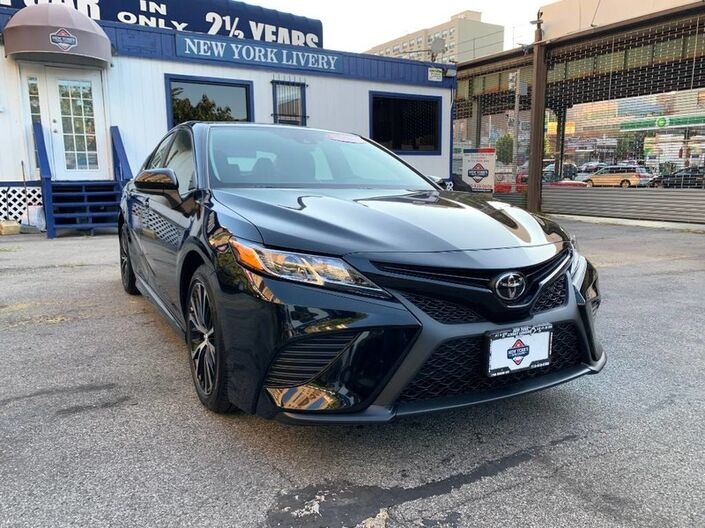 2020 Toyota Camry SE New York City NY