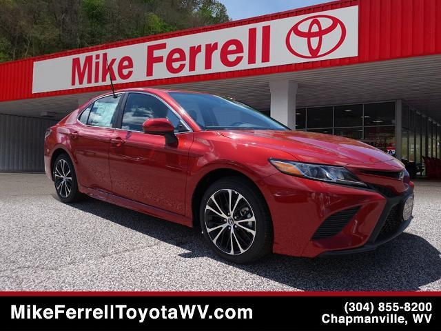2020 Toyota Camry SE Chapmanville WV