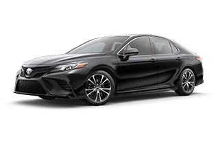 2020 Toyota Camry SE Claremont NH