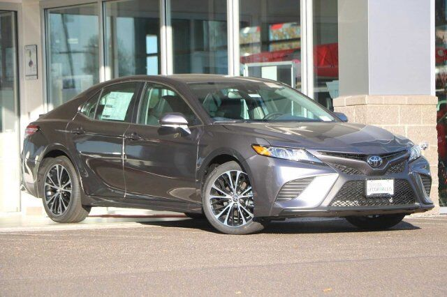 2020 Toyota Camry SE Corvallis OR