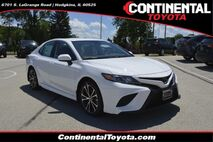 2020 Toyota Camry SE Chicago IL
