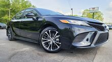 2020_Toyota_Camry_SE_ Georgetown KY