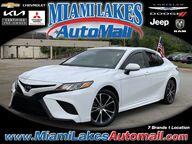 2020 Toyota Camry SE Miami Lakes FL