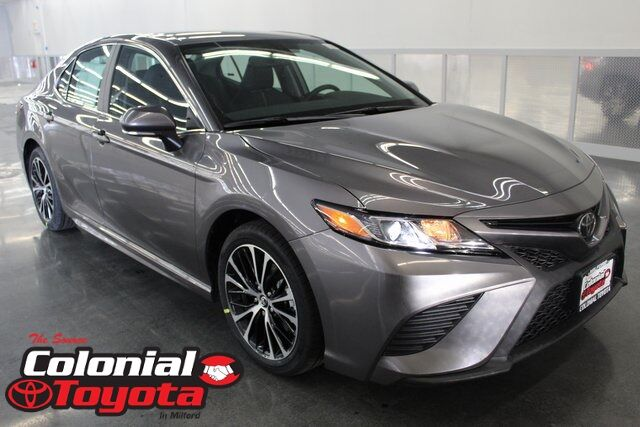 2020 Toyota Camry SE Milford CT