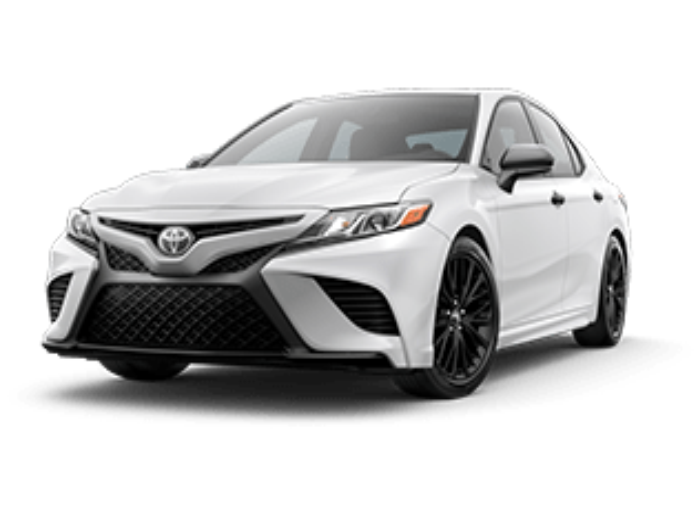 2020 Toyota Camry SE Nightshade Edition Santa Rosa CA