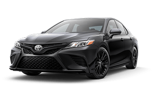 2020 Toyota Camry SE Nightshade Edition San Francisco CA