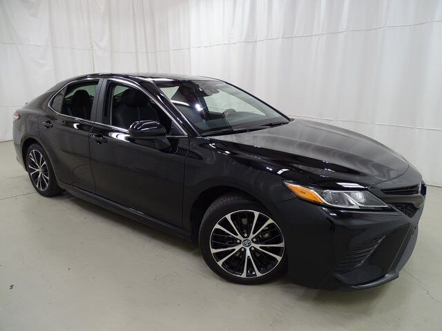 2020 Toyota Camry SE Raleigh NC