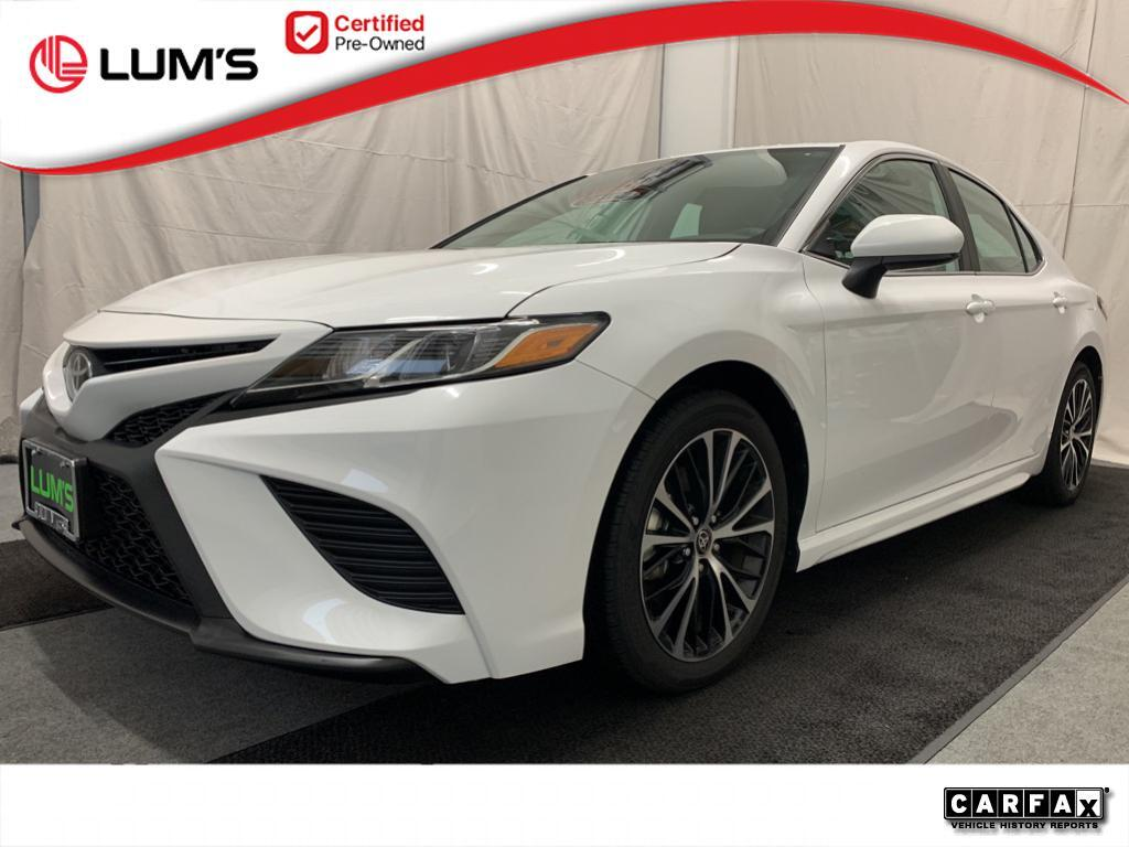 2020 Toyota Camry SE Warrenton OR