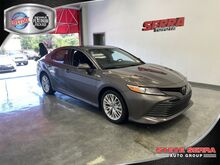 2020_Toyota_Camry_XLE_ Central and North AL