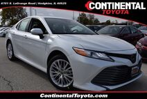 2020 Toyota Camry XLE Chicago IL
