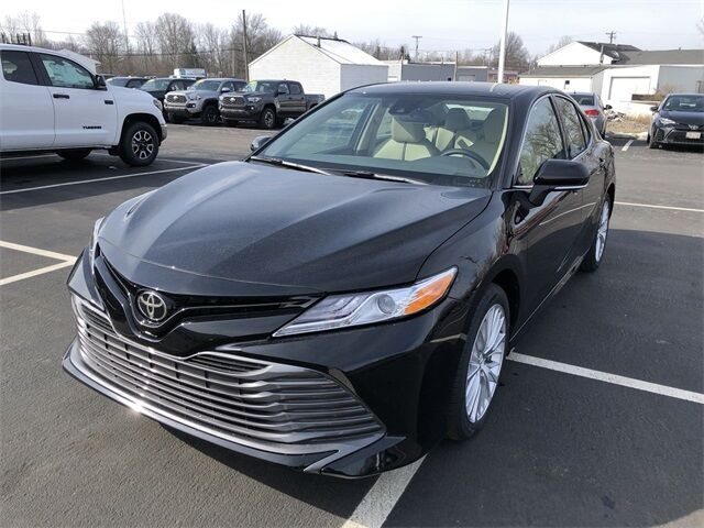 2020 Toyota Camry XLE Lima OH
