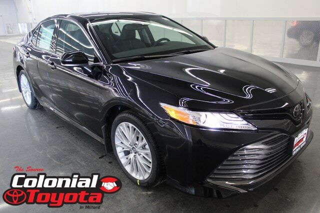 2020 Toyota Camry XLE Milford CT