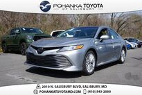 Toyota Camry XLE 2020