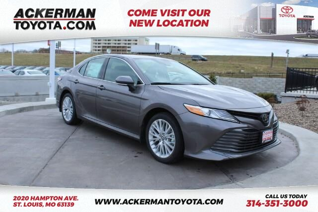 2020 Toyota Camry XLE St. Louis MO