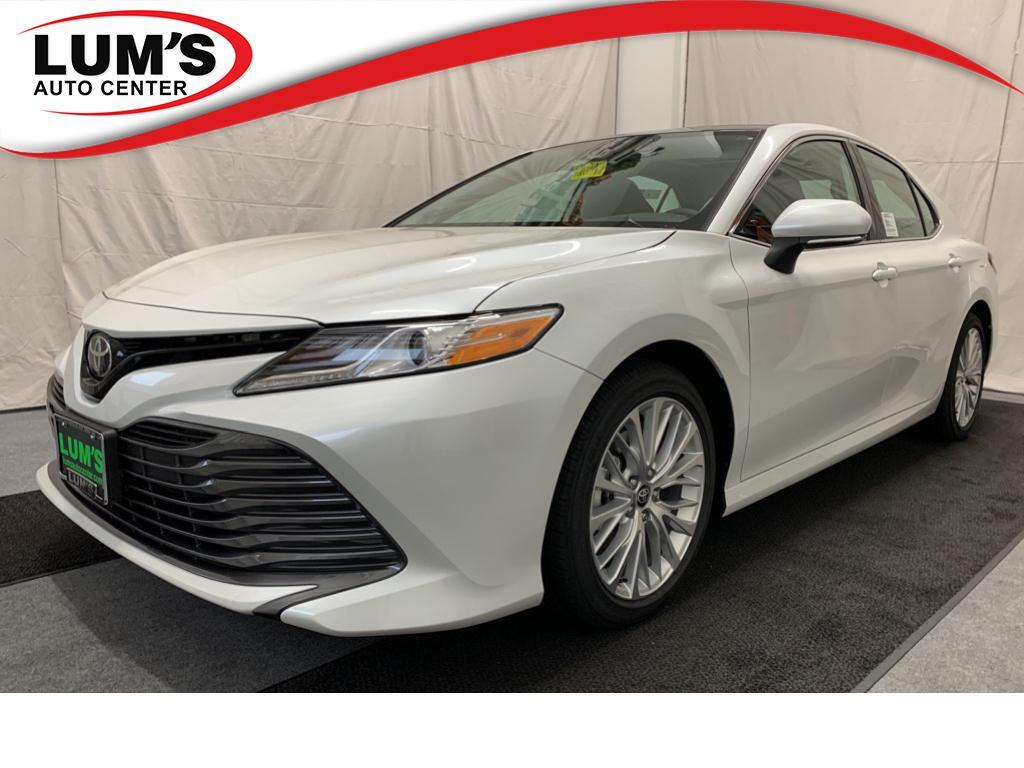 2020 Toyota Camry XLE Warrenton OR