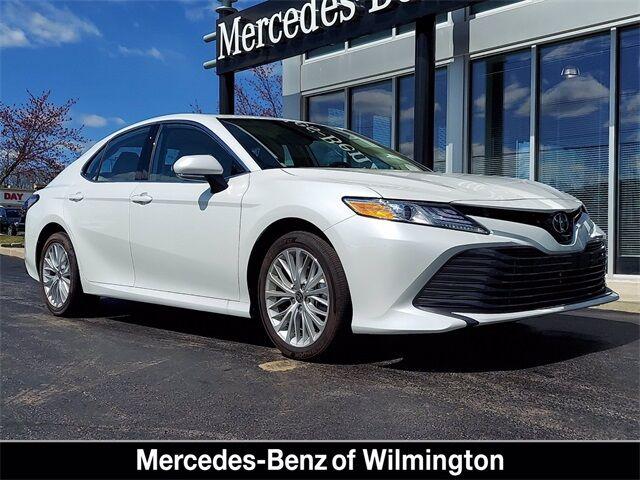 2020 Toyota Camry XLE Wilmington DE