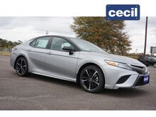 2020_Toyota_Camry_XSE_  TX