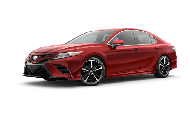 2020 Toyota Camry XSE AWD Vacaville CA