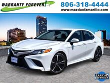 2020_Toyota_Camry_XSE_ Amarillo TX
