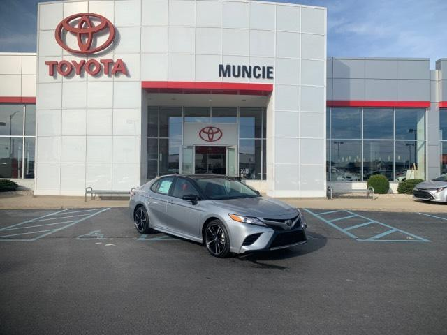 2020 Toyota Camry XSE Auto Muncie IN