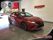 2020_Toyota_Camry_XSE_ Central and North AL
