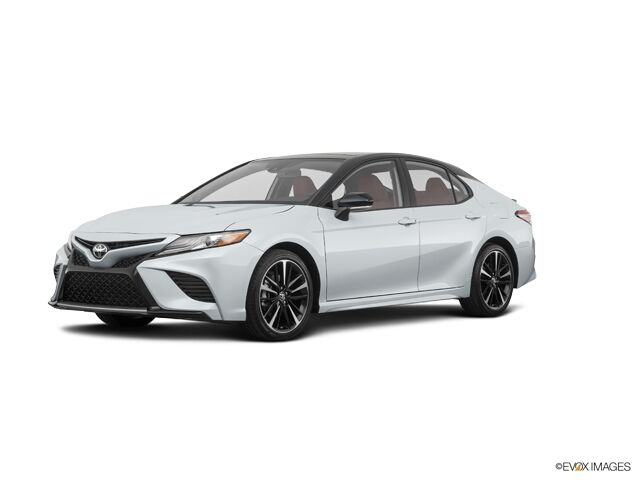 2020 Toyota Camry XSE Chapmanville WV
