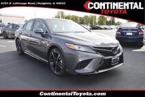 2020 Toyota Camry XSE Chicago IL