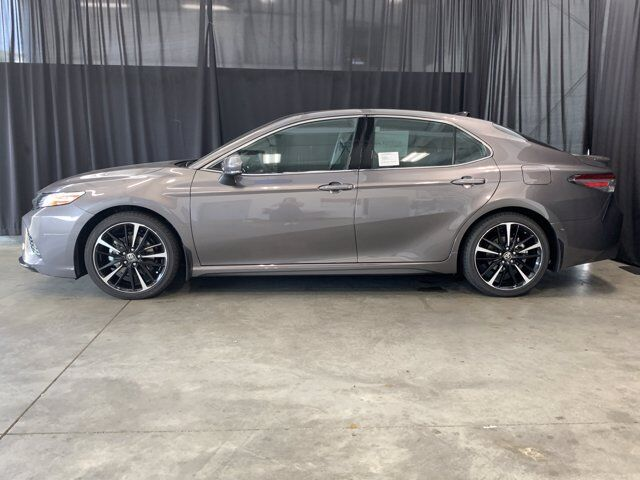 2020 Toyota Camry XSE Fort Smith AR