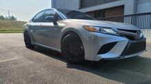 2020_Toyota_Camry_XSE_ Georgetown KY