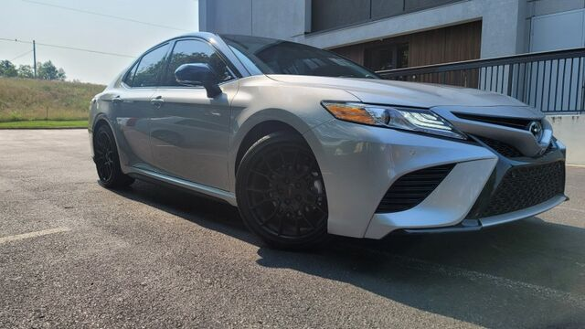 2020 Toyota Camry XSE Georgetown KY