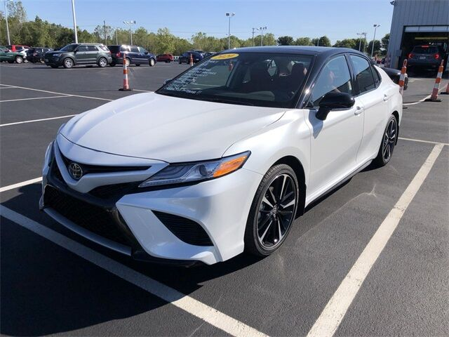 2020 Toyota Camry XSE Lima OH