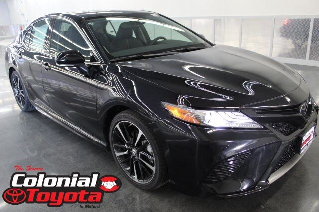 2020 Toyota Camry XSE Milford CT