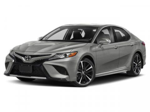 2020 Toyota Camry XSE Oroville CA